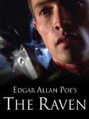 david decoteau the raven