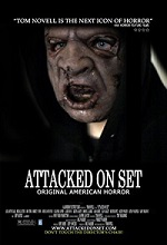 attacked on set cover