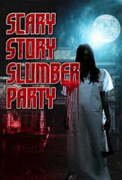 scary story slumber party cover
