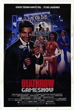 deathrow gameshow cover