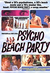 psycho-beach-party-cover