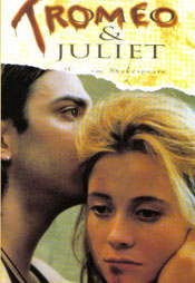 tromeo and juliet cover