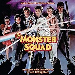 monster squad soundtrack