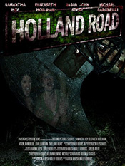 holland road cover