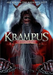 krampus devil returns cover