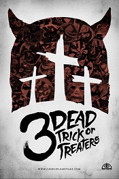 3 dead trick or treaters