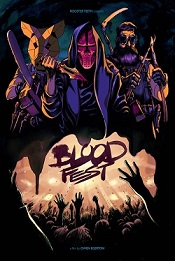 blood fest cover