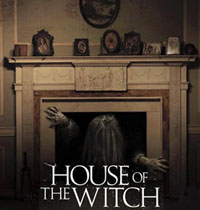 house of the witch cover