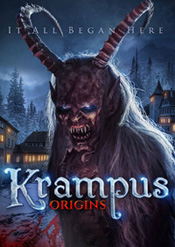 krampus origins cover