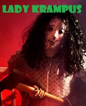 lady krampus cover