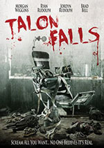 talon falls cover