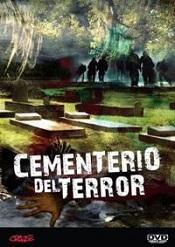 cemetery of terror