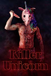killer unicorn cover