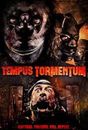 tempus tormentum cover