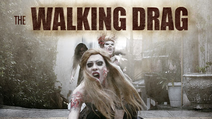 walking drag short film