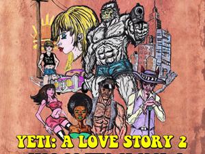 yeti a love story 2