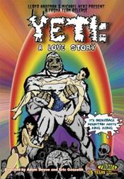 yeti a love story