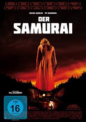 der samurai cover