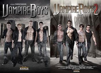 vampire boys 1 and 2