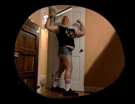 jason shorts
