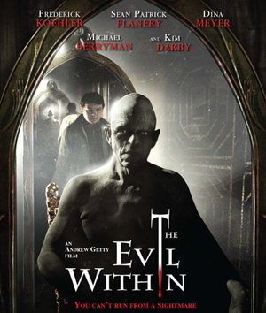 evil within cover
