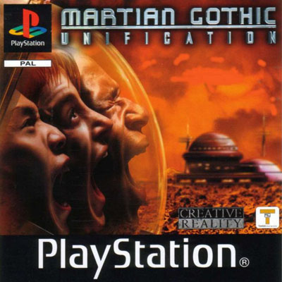 matian gothic cover