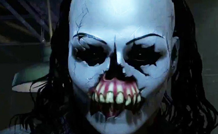 until dawn mask