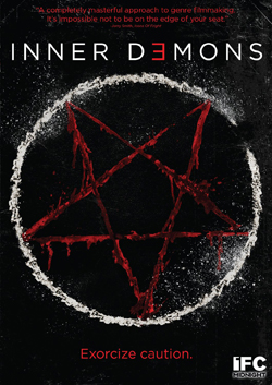 inner demons cover
