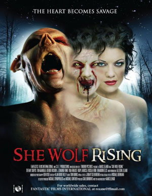 she wolf rising movie