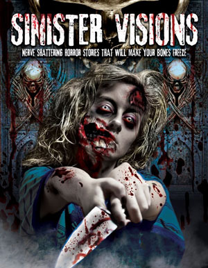 sinister visions cover