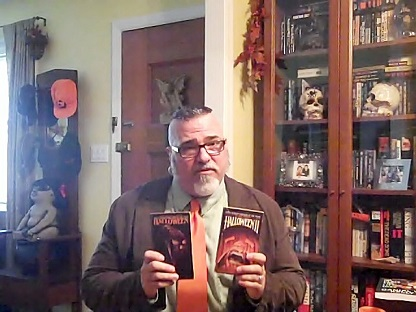 halloween-novelizations