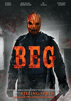 beg movie cover