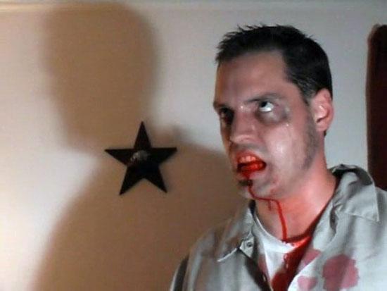 catholic ghoulgirls zombie