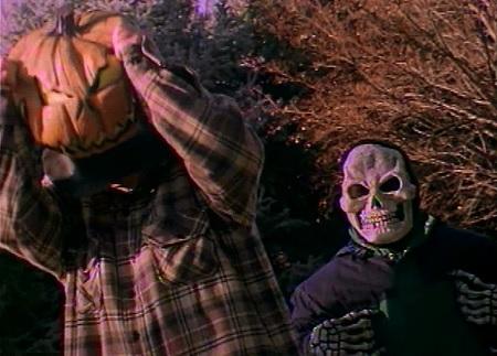 sleepy hollow high masks
