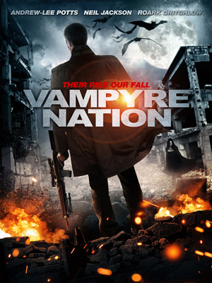 vampyre nation cover