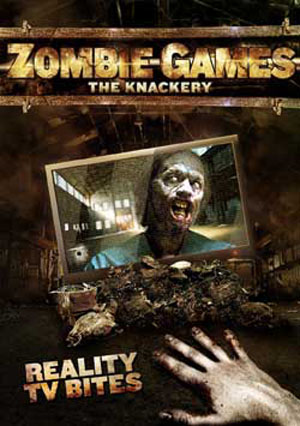 zombie games knackery cover