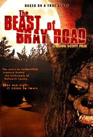 beast of bray road cover