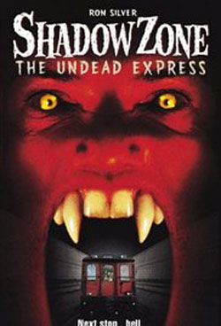 shadow zonew undead express cover