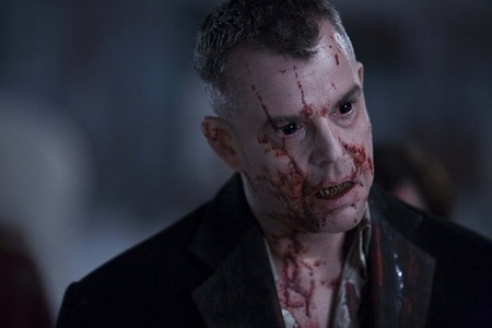 30 days of night head vamp