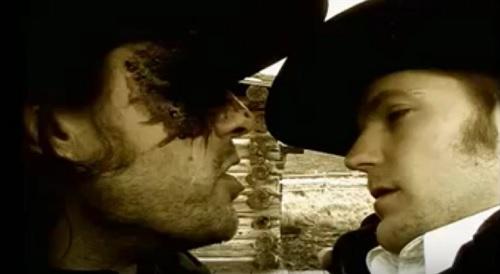 dead noon cowboys