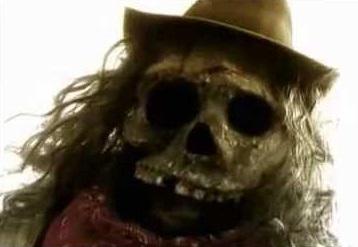 dead noon zombie