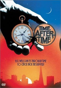 time after time cover