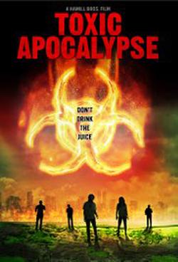 toxic apocalypse cover