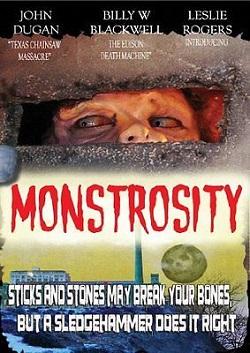 monstrosity cover
