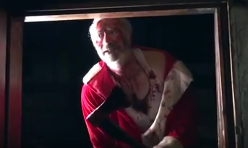christmas slay killer santa