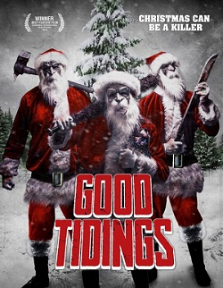 good tidings cover
