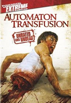 automaton transfusion cover