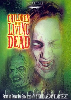 children of the living dead cover