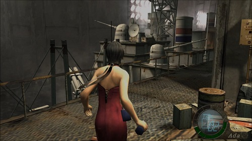resident evil 4 sep ways battleship