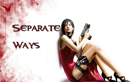 resident evil 4 sep ways title